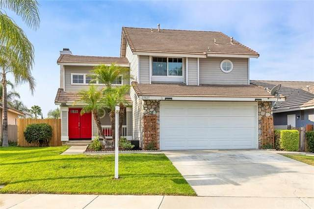 23827 Cork Oak Circle, Murrieta, CA 92562 (#SW20187210) :: Camargo & Wilson Realty Team