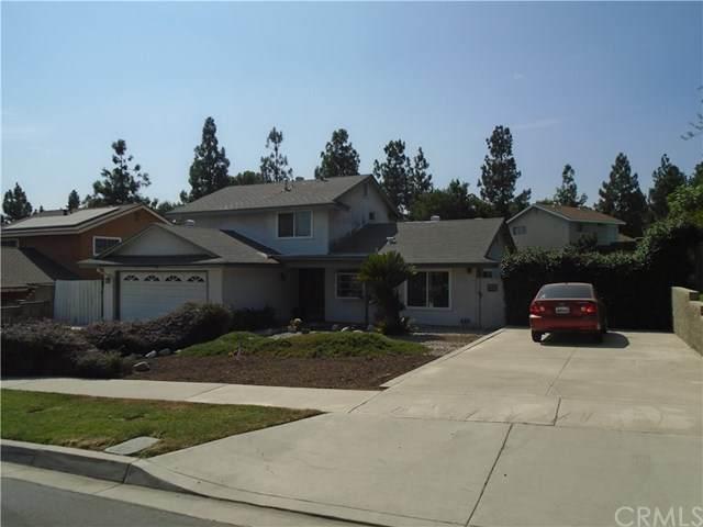 15250 Pine Lane, Chino Hills, CA 91709 (#IG20195165) :: The Laffins Real Estate Team