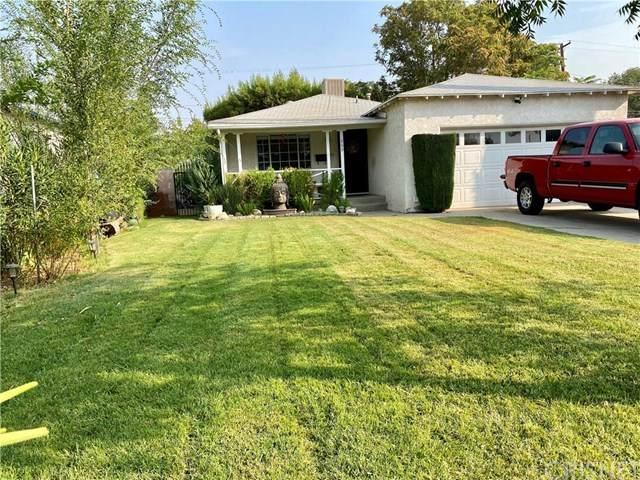 309 W Avenue J9, Lancaster, CA 93534 (#SR20195169) :: The Laffins Real Estate Team