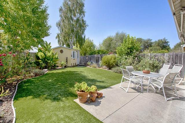 2921 Center Street, Outside Area (Inside Ca), CA 95073 (#ML81811414) :: Rogers Realty Group/Berkshire Hathaway HomeServices California Properties
