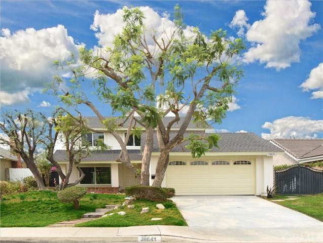 28641 Mount Rushmore Road, Rancho Palos Verdes, CA 90275 (#PV20194136) :: The Laffins Real Estate Team