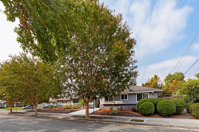 2779 Dumbarton Avenue, San Jose, CA 95124 (#ML81810236) :: Mainstreet Realtors®