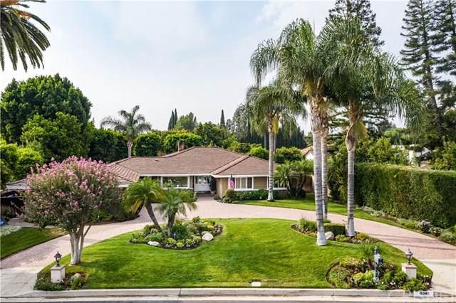 19340 Vintage Street, Northridge, CA 91324 (#SR20192952) :: The Laffins Real Estate Team