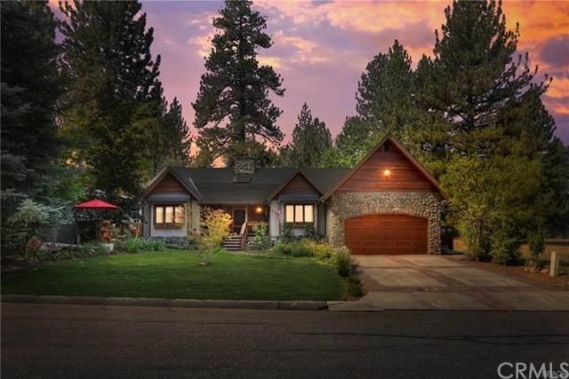 562 Vail Lane, Big Bear, CA 92315 (#PW20195192) :: The Laffins Real Estate Team