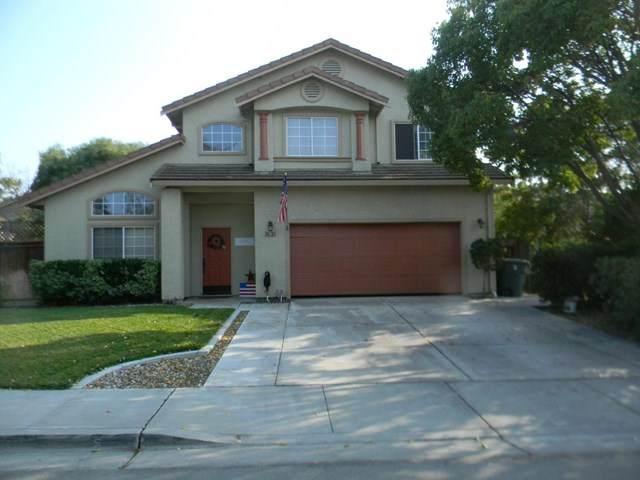 1631 Brighton Drive, Hollister, CA 95023 (#ML81811421) :: The Laffins Real Estate Team