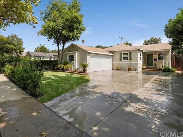 6906 Balcom Avenue, Reseda, CA 91335 (#BB20195200) :: The Laffins Real Estate Team