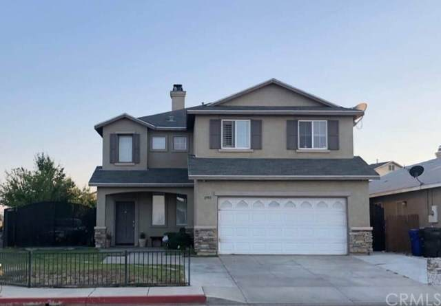 11993 Luna Road, Victorville, CA 92392 (#PW20184663) :: Wendy Rich-Soto and Associates