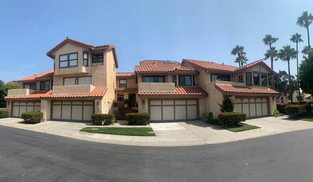 2234 Cannes Square #317, Oxnard, CA 93035 (#V1-1418) :: Steele Canyon Realty