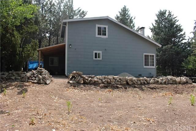 209 Cedar Street, Frazier Park, CA 93225 (#SR20195023) :: Rogers Realty Group/Berkshire Hathaway HomeServices California Properties