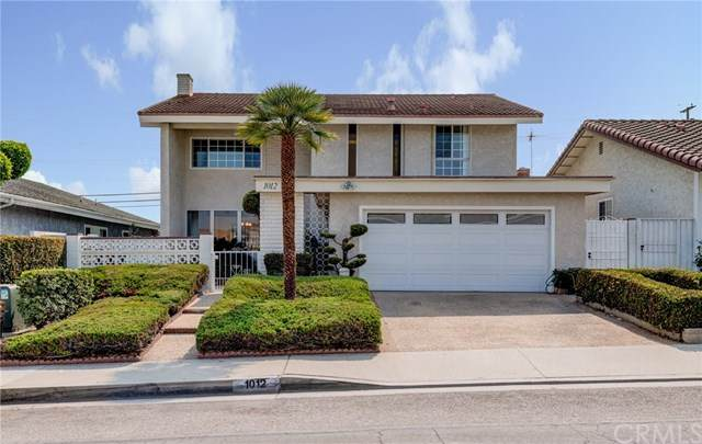 1012 Oakwater Street, Torrance, CA 90502 (#SB20193456) :: Z Team OC Real Estate