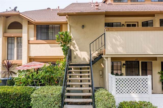 2252 Cheyenne Way #79, Fullerton, CA 92833 (#CV20195243) :: The Marelly Group | Compass