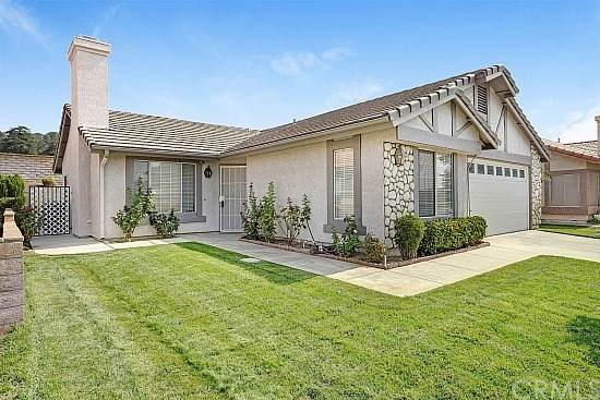 10770 Bel Air Drive, Cherry Valley, CA 92223 (#EV20195166) :: The Houston Team | Compass