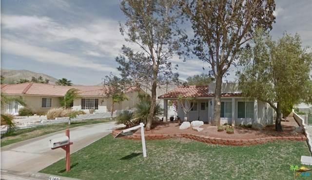 9740 Hoylake Road, Desert Hot Springs, CA 92240 (#20634562) :: Team Tami