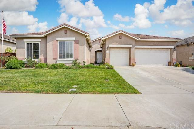 26778 Trafalgar Way, Murrieta, CA 92563 (#SW20195254) :: Camargo & Wilson Realty Team
