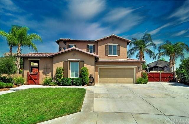 359 Plateau Point, Perris, CA 92570 (#IV20195280) :: A|G Amaya Group Real Estate