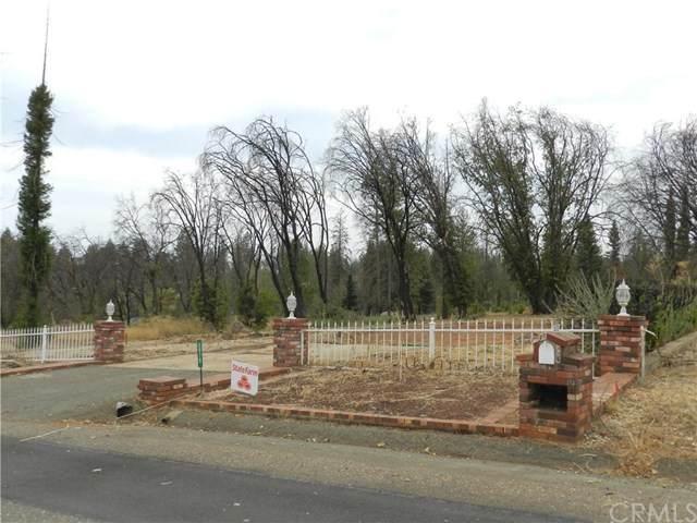 5079 Malibu Drive, Paradise, CA 95969 (#SN20195230) :: The Laffins Real Estate Team