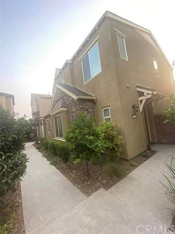 8775 Celebration Street #54, Chino, CA 91708 (MLS #DW20195326) :: Desert Area Homes For Sale