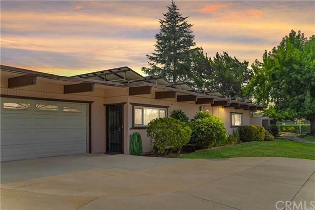 503 Sycamore Avenue, Glendora, CA 91741 (#CV20195237) :: Go Gabby