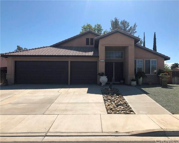 12541 Lucero, Victorville, CA 92392 (#CV20195351) :: Wendy Rich-Soto and Associates