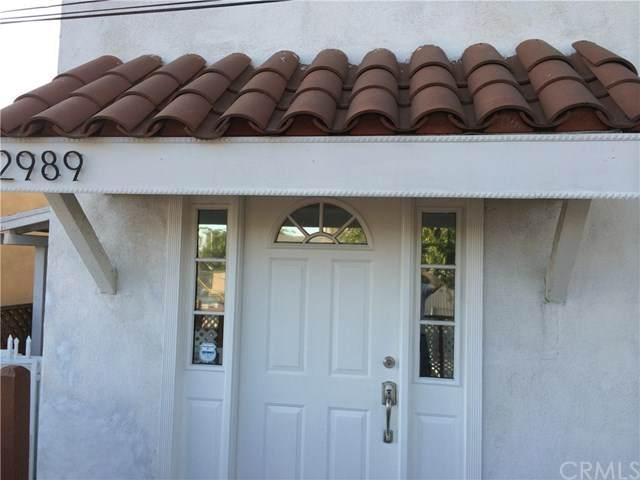 2989 W 12th Street, Los Angeles (City), CA 90006 (#SB20195385) :: Go Gabby