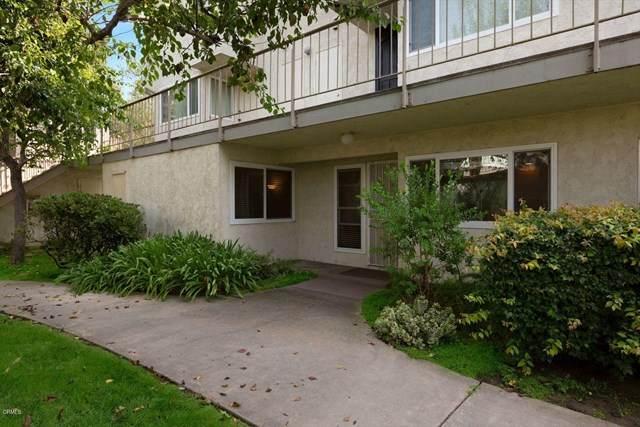 5455 8th Street #22, Carpinteria, CA 93013 (#V1-1423) :: Hart Coastal Group