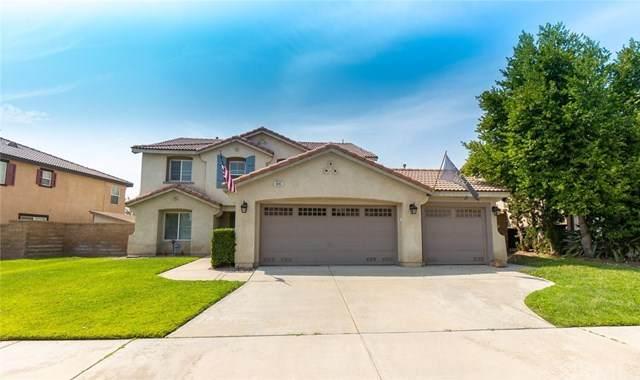5940 Forest Glen Drive, Fontana, CA 92336 (#CV20194310) :: The Laffins Real Estate Team