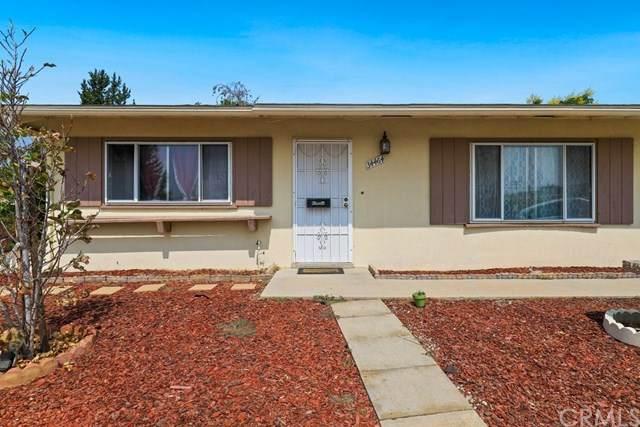 34464 Cedar Avenue, Yucaipa, CA 92399 (#IV20192655) :: A|G Amaya Group Real Estate