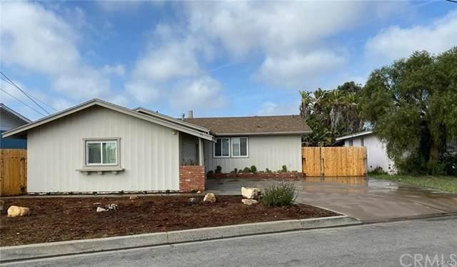 812 Park Way, Arroyo Grande, CA 93420 (#SP20195407) :: Anderson Real Estate Group