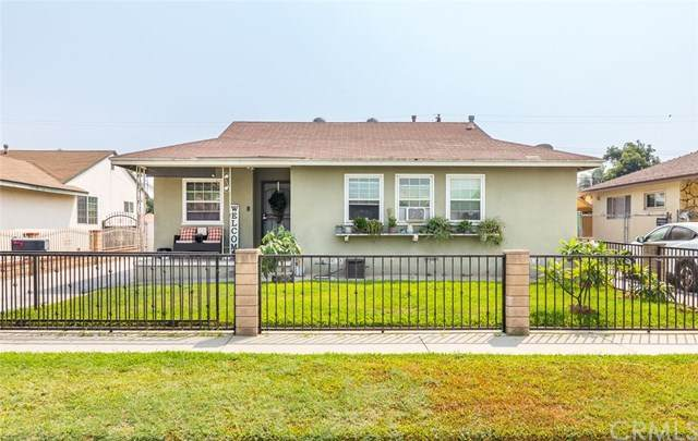 712 Sandsprings Drive, La Puente, CA 91746 (#CV20194536) :: The Costantino Group | Cal American Homes and Realty