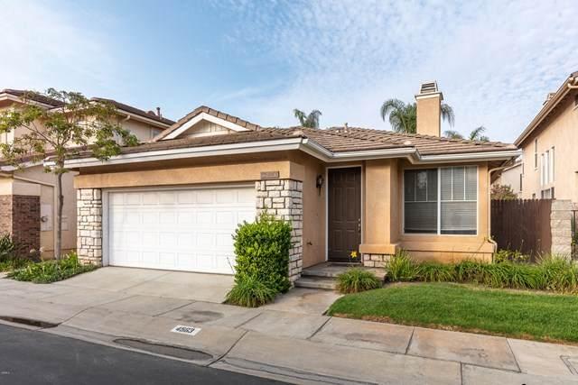4563 Corte Arbusto, Camarillo, CA 93012 (#V1-1426) :: The Laffins Real Estate Team