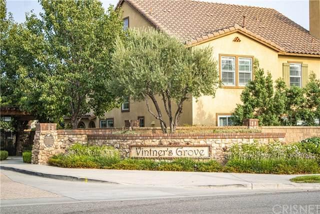 10339 Cooks Drive #3, Rancho Cucamonga, CA 91730 (#SR20194485) :: RE/MAX Empire Properties