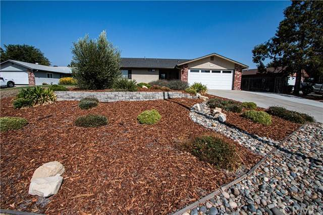 835 Nicklaus Street, Paso Robles, CA 93446 (#NS20195335) :: Rogers Realty Group/Berkshire Hathaway HomeServices California Properties