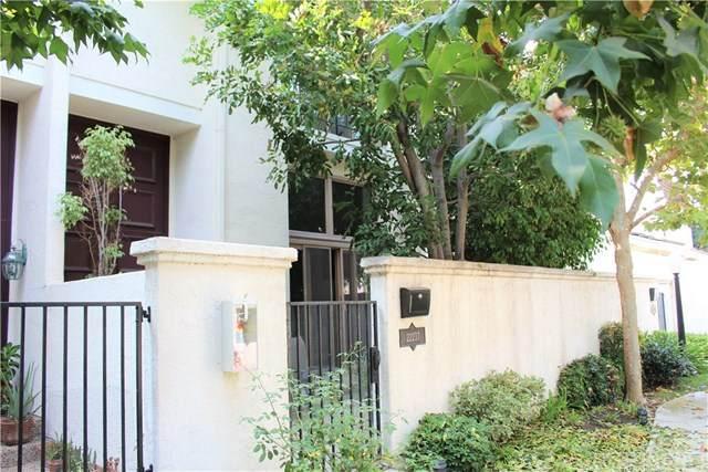 22237 Erwin Street, Woodland Hills, CA 91367 (#SR20191656) :: The Laffins Real Estate Team