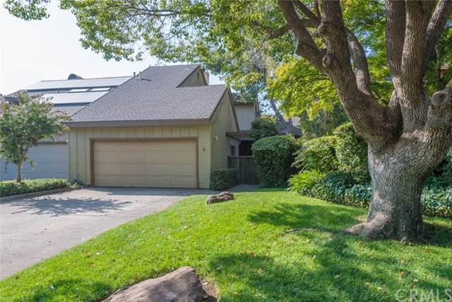 18 Alameda Park Circle, Chico, CA 95928 (#SN20194450) :: The Laffins Real Estate Team