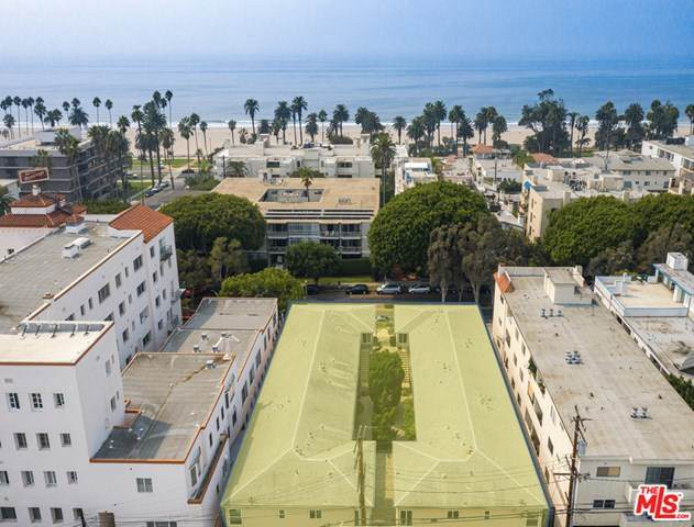 937-943 2Nd Street, Santa Monica, CA 90403 (#20633444) :: The Marelly Group | Compass