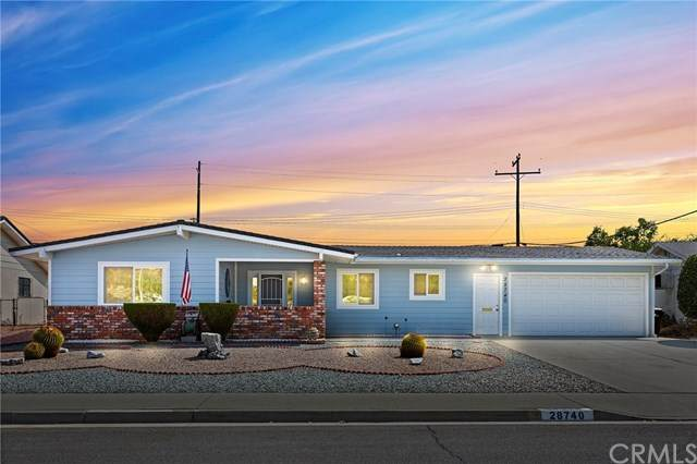 28740 Wee Burn Way, Menifee, CA 92586 (#SW20195516) :: Camargo & Wilson Realty Team
