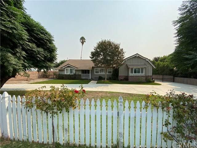 3740 Williams Avenue, Claremont, CA 91711 (#IV20195178) :: The Laffins Real Estate Team