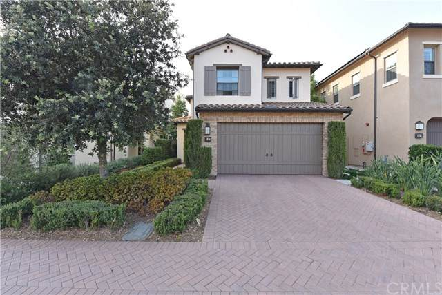 117 Mistletoe, Irvine, CA 92620 (#WS20195472) :: Z Team OC Real Estate