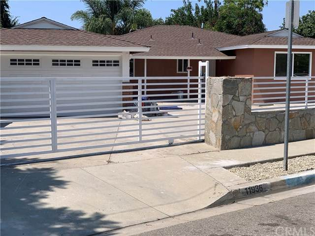 11936 Almertens Place, Inglewood, CA 90303 (MLS #DW20195524) :: Desert Area Homes For Sale