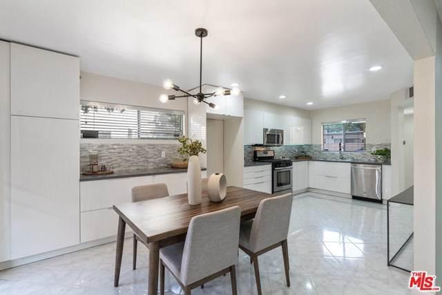 17430 Vanowen Street #1, Los Angeles (City), CA 91406 (#20634764) :: The Najar Group
