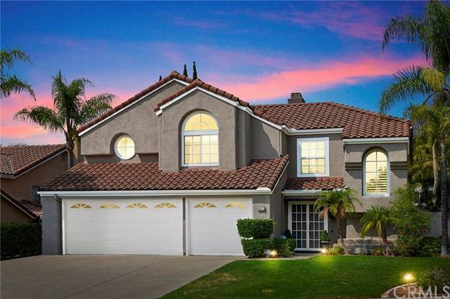 40613 Via Diamante, Murrieta, CA 92562 (#SW20194675) :: Camargo & Wilson Realty Team
