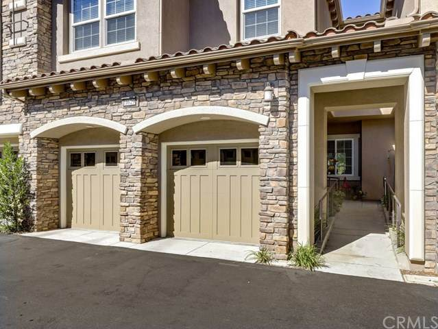 11629 Verona Drive, Chatsworth, CA 91311 (MLS #BB20195150) :: Desert Area Homes For Sale