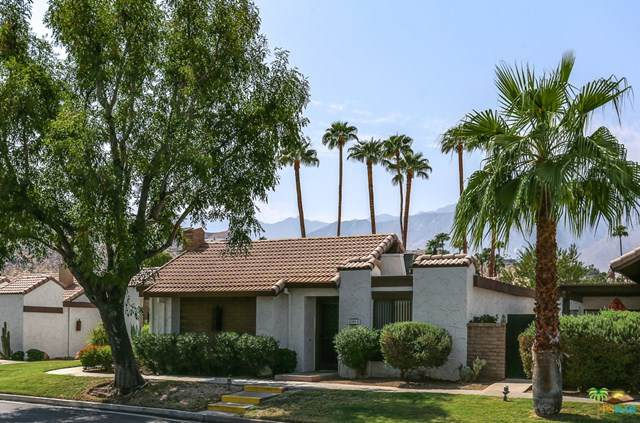2391 W Miramonte Circle E, Palm Springs, CA 92264 (MLS #20634768) :: Desert Area Homes For Sale