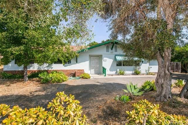 443 E Dougherty Street, Fallbrook, CA 92028 (#ND20195569) :: Hart Coastal Group