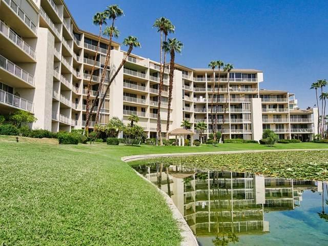 900 Island Drive #514, Rancho Mirage, CA 92270 (#219049860DA) :: TeamRobinson | RE/MAX One