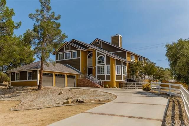 14665 Keota Road, Apple Valley, CA 92307 (#TR20195639) :: Hart Coastal Group