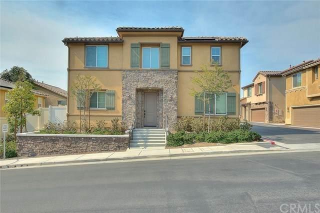 21079 Blossom Way, Diamond Bar, CA 91765 (#WS20195006) :: The Laffins Real Estate Team