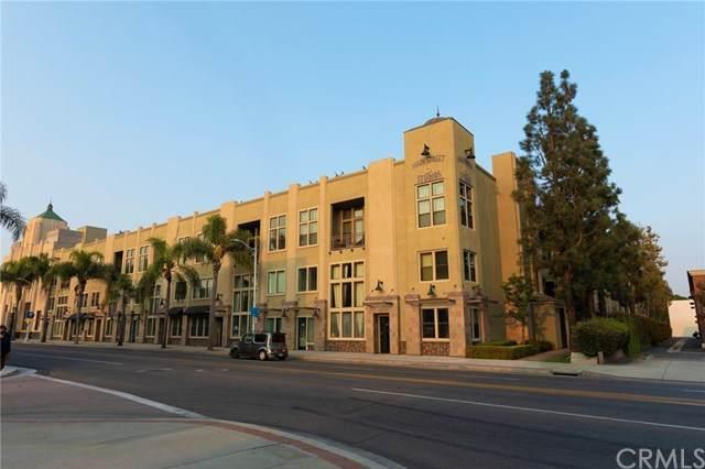 201 N Main Street, Santa Ana, CA 92701 (#PW20195641) :: Crudo & Associates