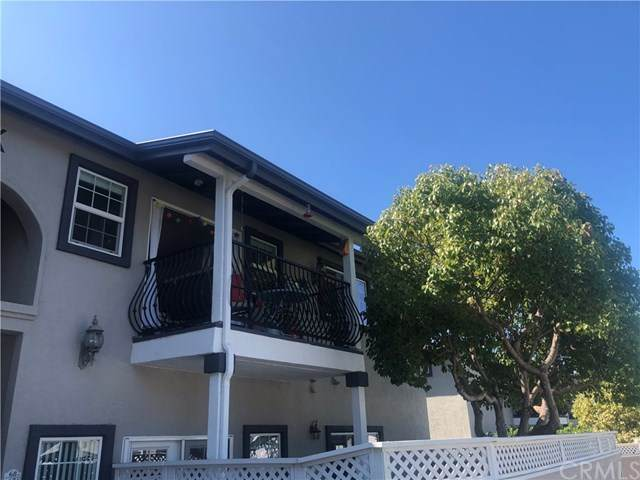506 Canyon Drive #68, Oceanside, CA 92054 (#OC20195622) :: The Laffins Real Estate Team