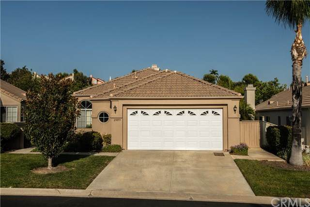 23893 Via Pamilla, Murrieta, CA 92562 (#SW20194985) :: Camargo & Wilson Realty Team